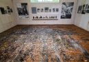 On Long Island, Jackson Pollock And Lee Krasner's Home Had So Many Visitors That Neighbors Complained, Asking For Limits