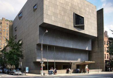 Met Museum Plans After It Leaves The Breuer Building?