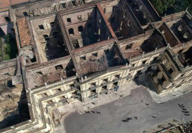 Institutions Around The World Offer To Help Rebuild Brazilian National Museum's Collections