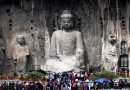 Buddha statue pulled from Sotheby's auction on suspicion it may be from China Unesco site