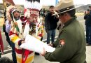 Native Americans Propose Changing Names In Yellowstone