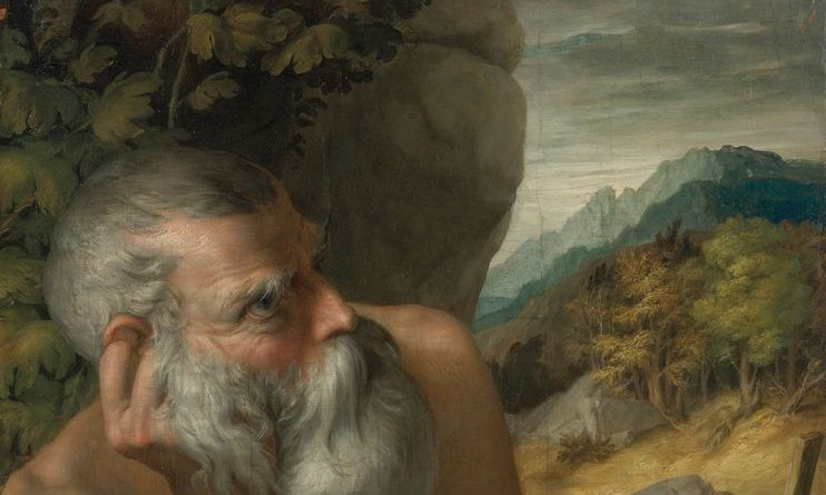 US court orders collector to repay Sotheby's $1.2m for Parmigianino fake