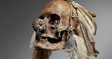 The Fight Over Repatriating African Skulls From European Museums