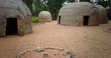 Museums, History, and Colonizing Narratives: The Jamestown Story