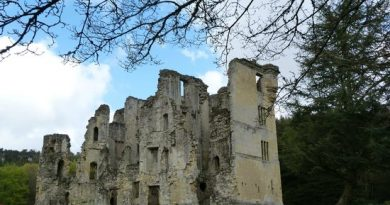 Should We Bother Restoring Old Castles And Palaces?