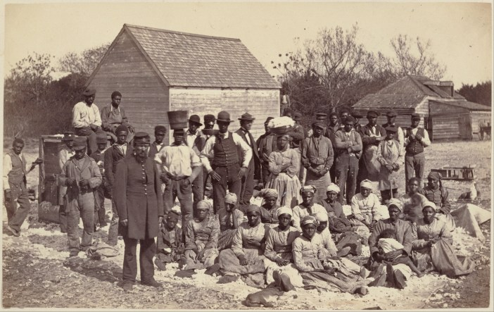 Old Photos Of Enslaved African-Americans Should Belong To Their Descendants, Not Museums, Argues Lawsuit