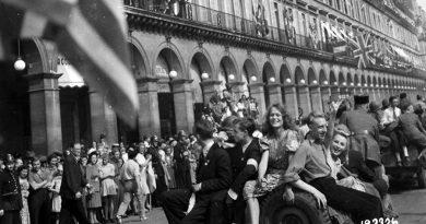 In Paris, A New Musée De La Libération Commemorates The Nazi Occupation Of The City And Its Emancipation