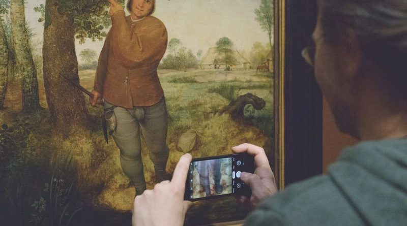 How to make museums more accessible for disabled people? Ask them