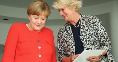 Germany Announces €50 Billion In Aid For Arts And Culture Sector