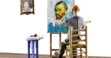 Vincent Van Gogh theft – the lessons learned