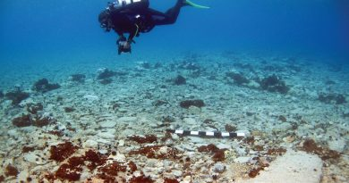 'A vast underwater museum': Greece plans to open shipwrecks and other submerged heritage sites for visitors to explore